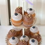 Cupcake-Etagere