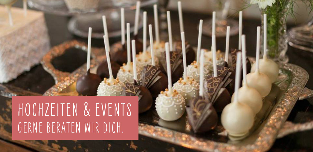 Hochzeit und Events