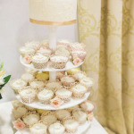 Cup Cake Torte Etagere Candy Bar